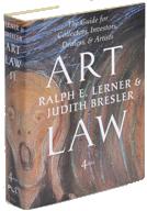 Ralph Lerner | Art Law